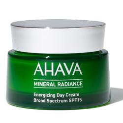 Ahava - Ahava Mineral Radiance Spf 15 Enerji Veren Günlük Bakım Kremi 50 ml