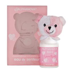 Alphanova - Alphanova Bebek Parfümü Kız