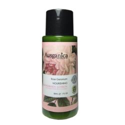 Ausganica - Ausganica Itır Çiçeği Besleyici El/Vücut Losyonu 30 ml