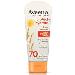 Aveeno - Aveeno Güneş Kremi SPF70 85 gr