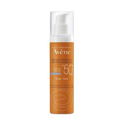 Avene - Avene Fluid Dry Touch SPF 50 Güneş Koruyucu 50 ml--