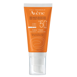 Avene - Avene Spf 50+ Güneş Kremi 50 ml
