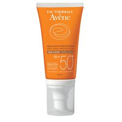 Avene - Avene SPF 50 Renkli Güneş Koruyucu Krem 50 ml