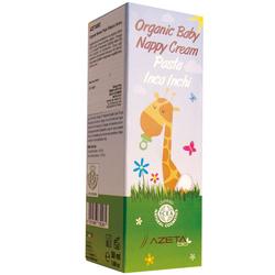 Azeta - Azeta Organik Bebek Pişik Bakım Kremi 50ml