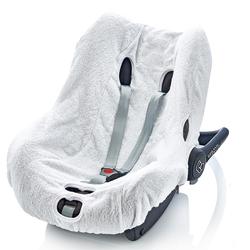 BabyJem - BabyJem Ana Kucağı Kılıfı - Beyaz