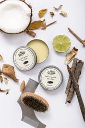 Bade Natural - Bade Natural Besleyici & Güçlendirici Sakal Balmı 30 ml