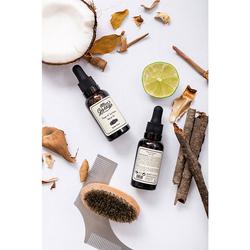 Bade Natural - Bade Natural Besleyici & Güçlendirici Sakal Yağı 30 ml