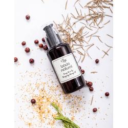 Bade Natural - Bade Natural Canlandırıcı Aromaterapi Masaj Yağı 100 ml