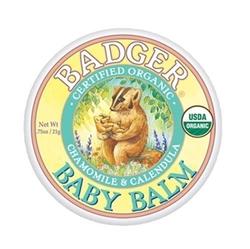 Badger - Badger Bebek Balsamı (Pişikler için) 21gr