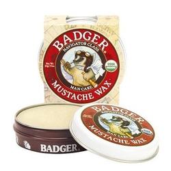 Badger - Badger Mustache Wax 21gr