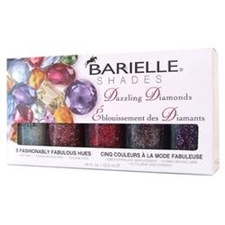 Barielle - Barielle Dazzling Diamond Oje Seti 5 Adet