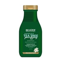 Beaver - Beaver Tea Tree Şampuan 350 ml