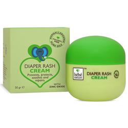 Bebe Nature - Bebe Nature Diaper Rash Cream 50 gr