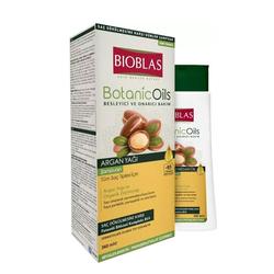 Bioblas - Bioblas Botanicoils Argan Yağı Şampuanı 360 ml