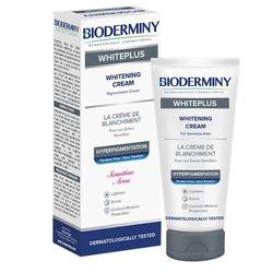 Bioderminy - Bioderminy Whiteplus Özel Bölgeler İçin Beyazlatıcı Krem 50 ml