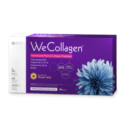 Biomet - Biomet WeCollagen 90 Tablet