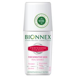 Bionnex - Bionnex Perfederm Deomineral Roll On (Hassas Ciltler) 75ml