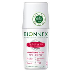 Bionnex - Bionnex Perfederm Deomineral Roll On (Normal Ciltler) 75ml