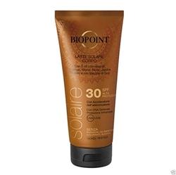 Biopoint - Biopoint Güneş Koruyucu Losyon Spf30 200ml