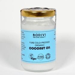 Bodivi - Bodivi Saf Soğuk Pres Organik Hindistan Cevizi Yağı 75 gr