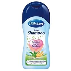 Bübchen - Bübchen Hassas Bebek Şampuanı 200ml.