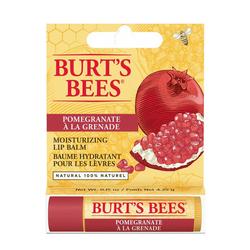 Burts Bees - Burts Bees Pomegranate Dudak Balmı 4.25 g