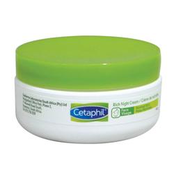 Cetaphil - Cetaphil Hydra Gece için Nemlendirici Yüz Kremi 48 gr