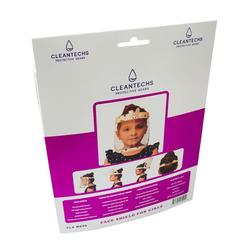 Cleantechs - Cleantechs Kutulu Yüz Siperliği - Kız Çocuk