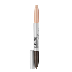 Clinique - Clinique Instant Lift For Brows Brow Shaper - Highlighter Kaş Kalemi 86 gr - 02 Soft Brown