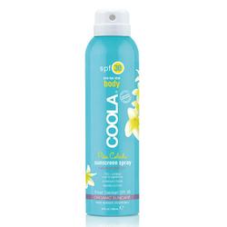 Coola - Coola Body Sunscreen Spray Spf30 Pina Colado 236ml
