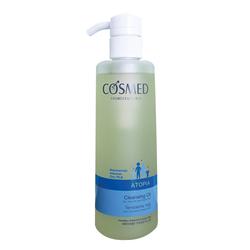 Cosmed - Cosmed Atopia Temizleme Yağı 400 ml