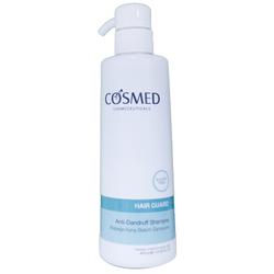 Cosmed - Cosmed Hair Guard Kepeğe Karşı Bakım Şampuanı 400 ml