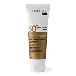 Cumlaude Lab - Cumlaude Lab Sunlaude Mat spf50 50ml