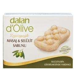 Dalan - Dalan dOlive Zeytinyağlı Masaj & Selülit Sabunu