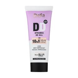Delia Cosmetics - Delia 10 In 1 DD Cream