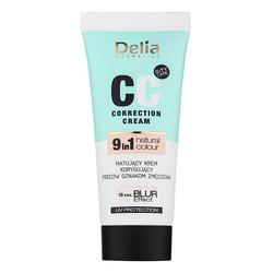 Delia Cosmetics - Delia 9 In 1 CC Cream
