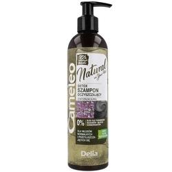 Delia Cosmetics - Delia Cameleo Natural Detox Shampoo With Natural Clay 250 ml
