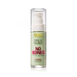 Delia Cosmetics - Delia No Redness Makyaj Altı Bazı 35 ml