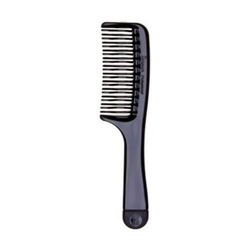 Denman - Denman D24 Detangling Comb Black