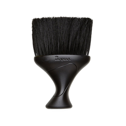 Denman - Denman Neck Duster Brush - Black D78BLK