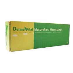 Dermavital - Dermavital Mesoroller Model 801