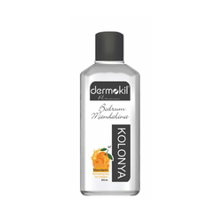 Dermokil - Dermokil Bodrum Mandalina Kolonya 270 ml