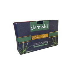 Dermokil - Dermokil Doğal Aloe Vera Sabunu 130 gr