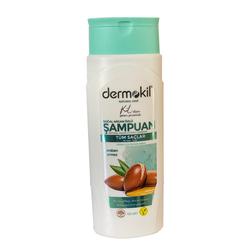 Dermokil - Dermokil Doğal Argan Özlü Şampuan 400 ml