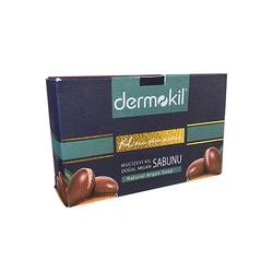Dermokil - Dermokil Doğal Argan Sabunu 130 gr