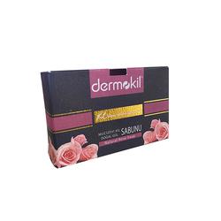 Dermokil - Dermokil Doğal Gül Sabunu 130 gr