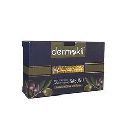 Dermokil - Dermokil Doğal Zeytinyağı Sabunu 130 gr