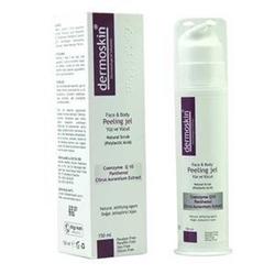 Dermoskin - Dermoskin Face & Body Peeling Jel 150 ml