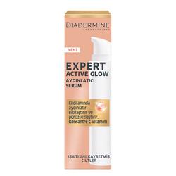 Diadermine - Diadermine Expert Active Glow Aydınlatıcı Serum 40 ml