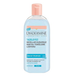 Diadermine - Diadermine Micellar Tazeleyici Makyaj Temizleme Losyonu 400 ml